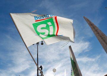 Los parados lideran el 'no' a Renzi y los jubilados, el 'sí'