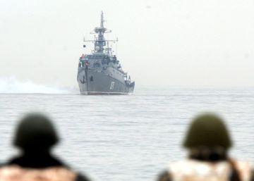 Rusia refuerza sus defensas antiaéreas en Crimea ante unas maniobras ucranias