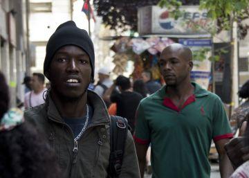 La derecha chilena pretende endurecer la ley migratoria