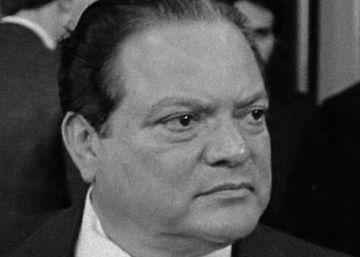 Luis Alberto Monge, expresidente de Costa Rica