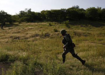 Liberado un empresario secuestrado durante 12 días en una cueva de Michoacán