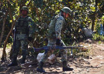 Liberan a otros cinco secuestrados en Guerrero