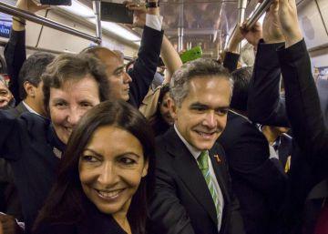 Los alcaldes de las ciudades más pobladas piden acciones concretas contra el cambio climático