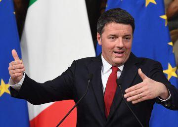 ¿Y si Renzi fuera el antisistema?