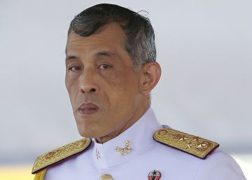 Proclamado rey de Tailandia el polémico príncipe Vajiralongkorn