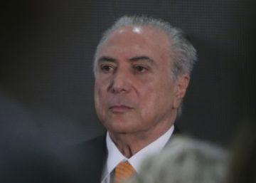 El Congreso de Brasil rebaja el tono de las medidas anticorrupción