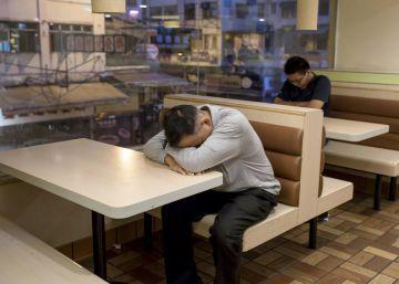 La falta de sueño cuesta 411.000 millones de dólares anuales a EE UU