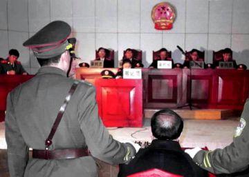 China declara inocente a un joven 21 años después de haberlo ejecutado