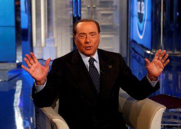 El eterno retorno de Berlusconi