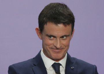 """La probable candidatura de Valls enfrentará a las dos izquierdas """"irreconciliables"""""""