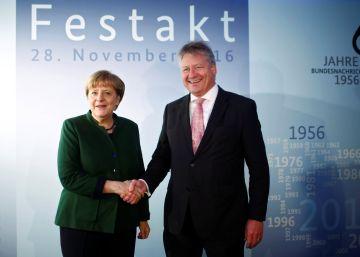 Alemania teme una guerra de propaganda y cibernética rusa