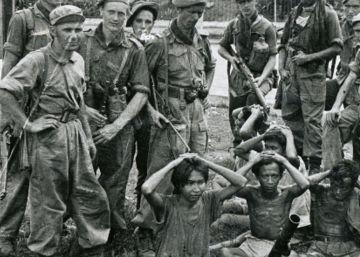Holanda investigará su oscuro pasado colonial en Indonesia