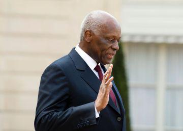 El presidente de Angola dejará el poder tras 37 años