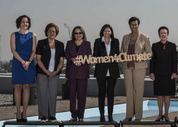 La cumbre de alcaldes promoverá iniciativas de mujeres contra el cambio climático