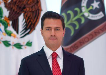"""Peña Nieto llama a """"la unidad de los mexicanos"""" ante el reto de la era Trump"""