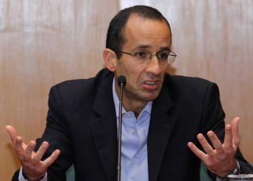 El expresidente de Odebrecht, Marcelo Bahía.