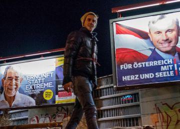 Austria se blinda para cortar un posible repunte migratorio