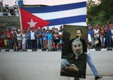 Cuba perpetúa el mito de Fidel Castro
