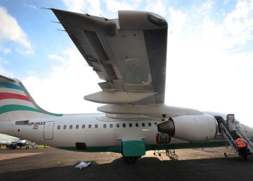 Fiscales de Brasil, Bolivia y Colombia asumen la investigación del avión de Chapecoense