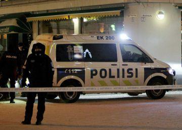 Dos periodistas y una política local asesinadas a tiros en Finlandia
