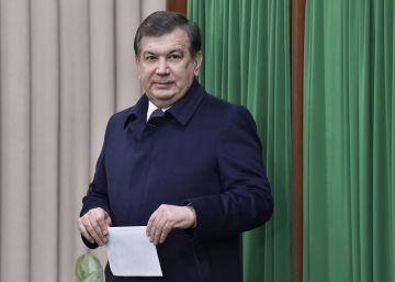 El sucesor de Karímov emite tímidas señales de apertura en Uzbekistán