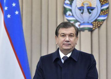 El sucesor de Karímov, entre la continuidad represiva y el cambio en Uzbekistán