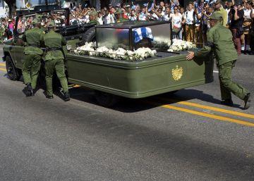 Castro superó a Pinochet