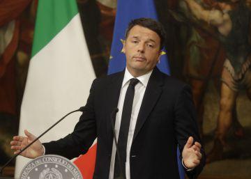 El euro sufre tras la dimisión de Renzi y le acerca más a la paridad con el dólar