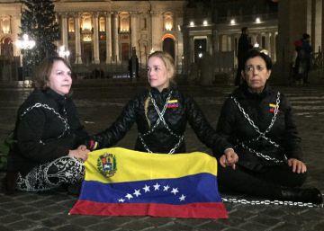 El cambio que no ocurrió en Venezuela