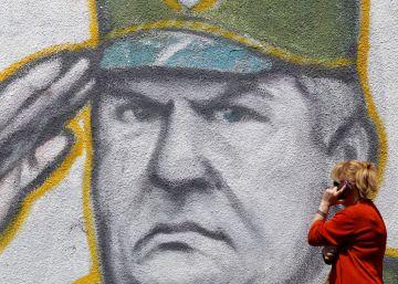 La Haya considera que Mladic fue una pieza esencial del genocidio de Srebrenica