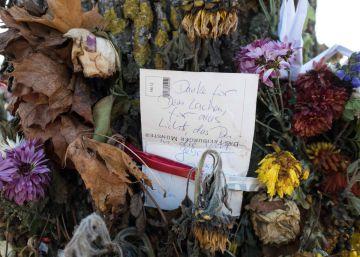 El brutal asesinato de una estudiante azuza el debate migratorio en Alemania