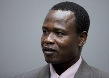 La Haya juzga un antiguo niño soldado de Uganda por crímenes de guerra