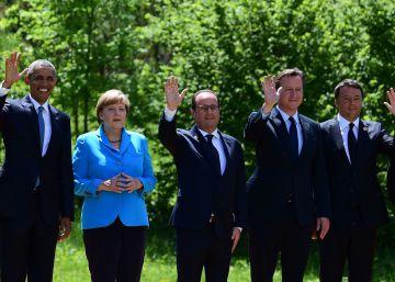 Merkel entra en campaña con un discurso más duro en inmigración