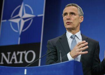 La OTAN y la UE cooperarán en la lucha contra los ciberataques y la desinformación