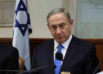 Israel avanza en una ley que pone en peligro la solución de los dos Estados