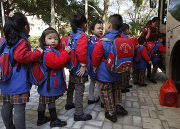 Asia consolida el podio en educación