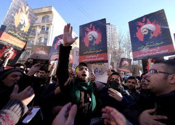 Arabia Saudí condena a muerte a 15 chiíes acusados de espiar para Irán