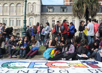 Argentina queda fuera del ranking educativo PISA 2015