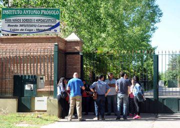 """Abuso de menores en la """"Casa de Dios"""", un caso que conmociona a Argentina"""