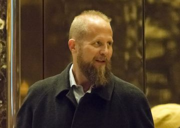 El Vikingo, de 'webmaster' a líder digital de Trump