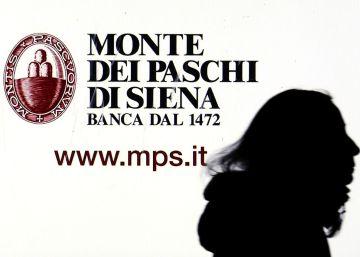 El banco Monte dei Paschi negocia contra reloj para evitar el rescate