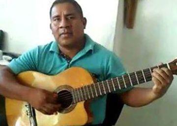Asesinado un concursante de 'La Voz México'