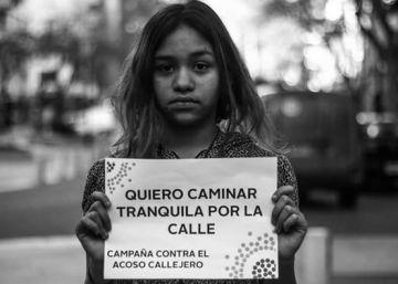 Multas de 60 dólares al acoso callejero en Buenos Aires