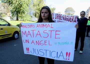 Envían a prisión al hombre acusado de violar, torturar y matar a una niña de 7 años en Bogotá