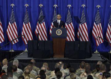 Obama pide respetar las libertades en la lucha contra el terrorismo ante la incertidumbre de Trump
