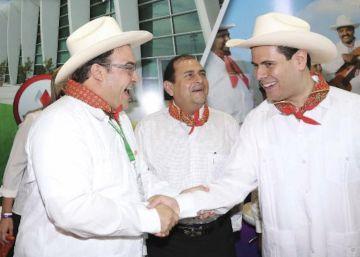 Miguel Alonso Reyes, el cuarto mandatario del PRI acusado por corrupción en lo que va del año