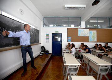 La buena escuela portuguesa