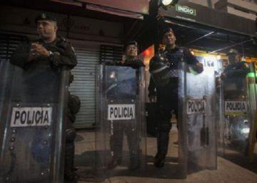 Los mexicanos perciben un aumento de la corrupción durante el mandato de Peña Nieto