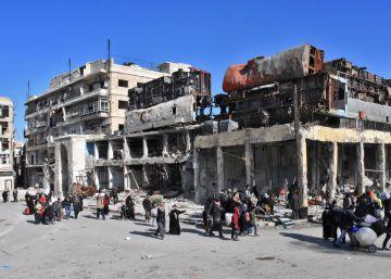 El Asad dice que la guerra no acaba con la toma de Alepo