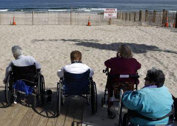 La esperanza de vida desciende en EE UU por primera vez en dos décadas